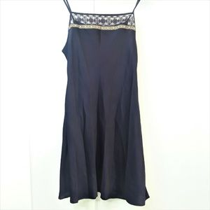 California Dynasty Negligee Chemise Nightgown